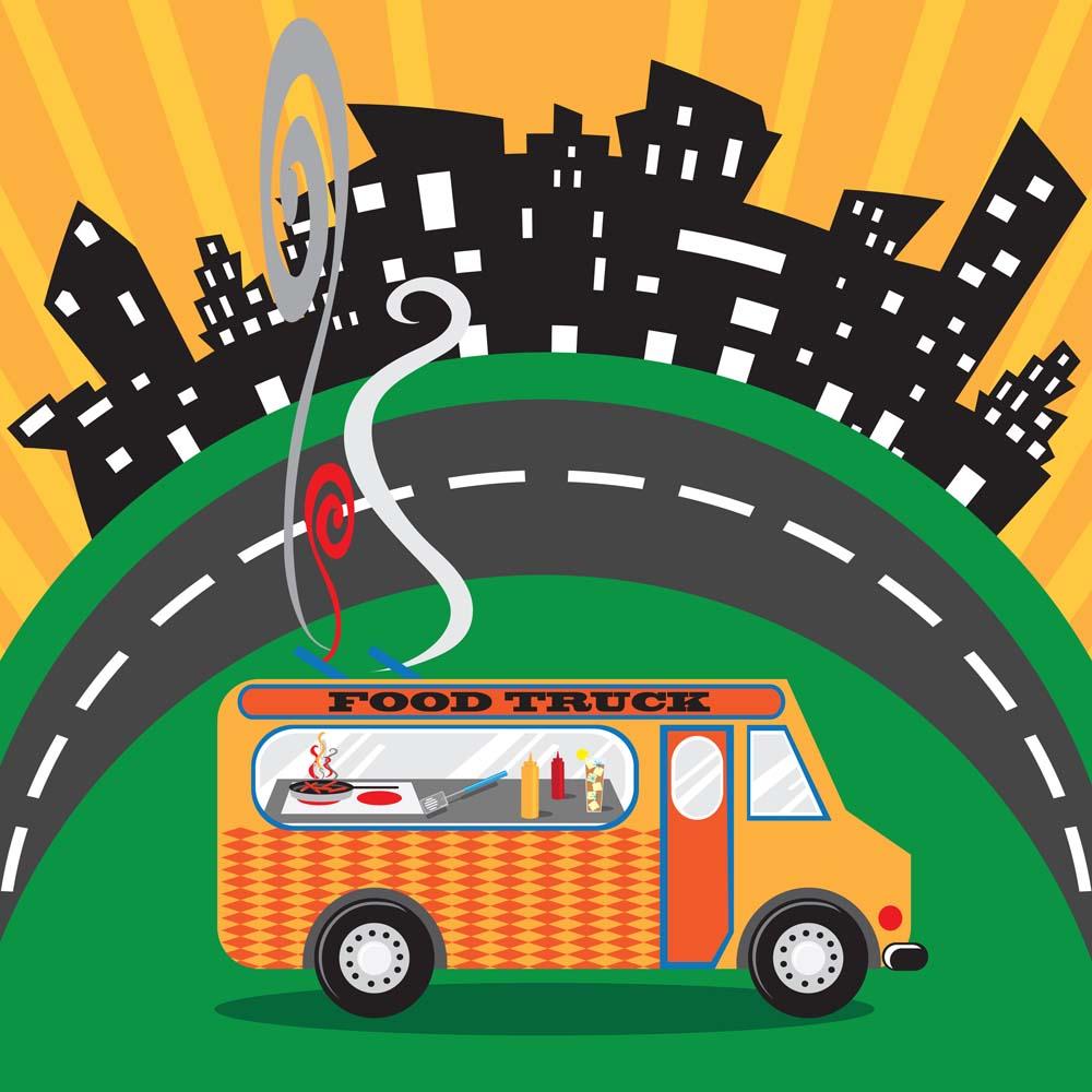 Ri Food Truck Festival